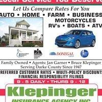 Klepinger Insurance Agency