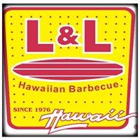 L&L Hawaiian BBQ- Oxnard