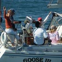 WayPoint Sailing Teambuilding Sailboat Races