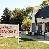 Myers' Market