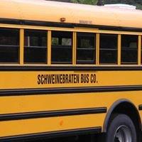 Schweinebraten Bus Company