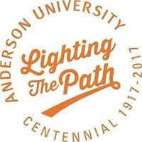 Anderson University - Office of the University Registrar