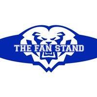 HSE Fan Stand