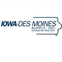 Iowa-Des Moines Supply