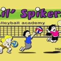 Lil Spikers Volleyball Academy