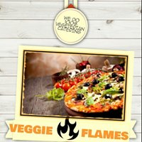 Veggie Flames