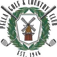 Pella Golf & Country Club