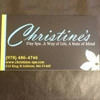 Christine's Day Spa