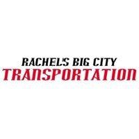 Rachel's Big City Transportation of Rhode Island