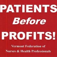 Vermont Federation of Nurses and Health Professionals