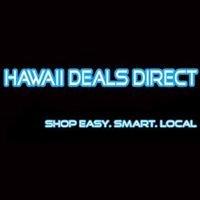 Hawaii Half Price Deals