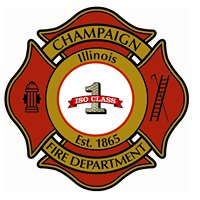 City of Champaign Fire Department