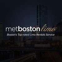 Met Limo of Boston