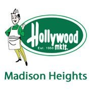 Hollywood Markets, Madison Heights