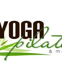 Yoga Pilates and More