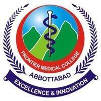 Frontier Medical College, Abbottabad