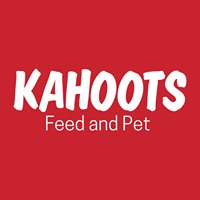Kahoots Feed and Pet