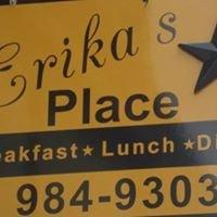 Erika's Place