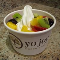 Yo Joy Frozen Yogurt