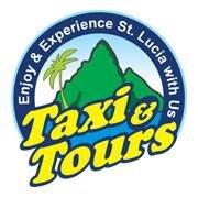 St. Lucia Taxi & Tours