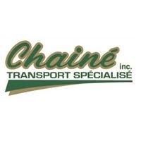 Transport Chainé Inc.