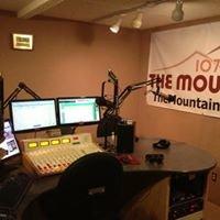 107.9 FM - the Mountain