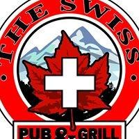 The Swiss Pub & Grill