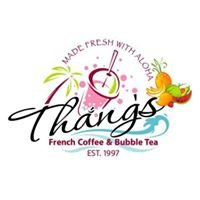 Thắng's French Coffee & Bubble Tea