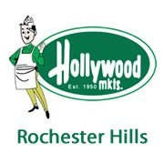 Hollywood Markets, Rochester Hills
