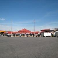 Roadking Travel Centre Calgary Inc