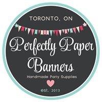 Perfectly Paper Banners