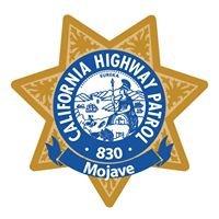 CHP - Mojave