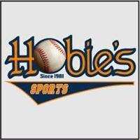 Hobie's Sports Ltd.