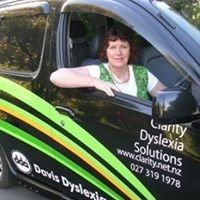 Clarity Dyslexia Solutions