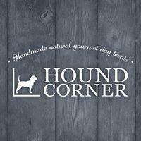 Hound Corner Cookies