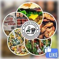 Primo Foods - Vista