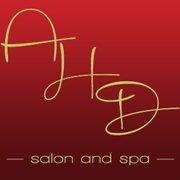 Auburn Hair Dimensions