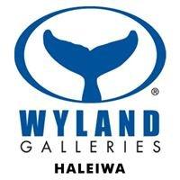 Wyland Galleries, Haleiwa