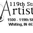 119th Street Artists
