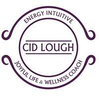 Cid Lough- Energy Intuitive & Joyful Life Coach