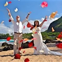 Kauai Island Weddings