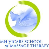 MH Vicars School of Massage Therapy