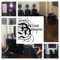 Divine Design Salon