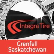Integra Tire Grenfell Saskatchewan