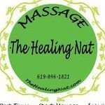 The Healing Nat