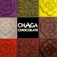 Chaga Chocolate
