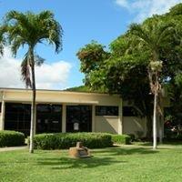 JB Pearl Harbor-Hickam Library