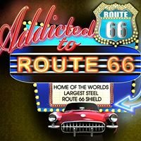Addicted To Route 66