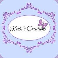 Keeki's Creations