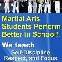 All American Martial Arts, LLC